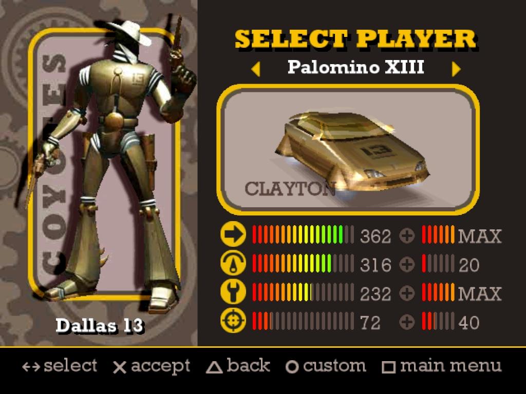 vigilante 8 2nd offense iso ukuran kecil